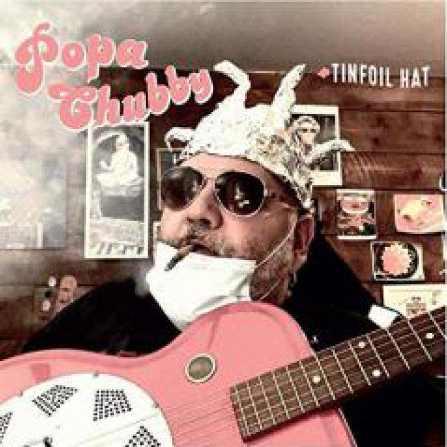 Popa Chuppy: Tinfoil Hat